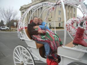 Jake and Valentine's Rides 2-9-13 007