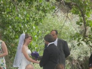 Hannah's Wedding 011